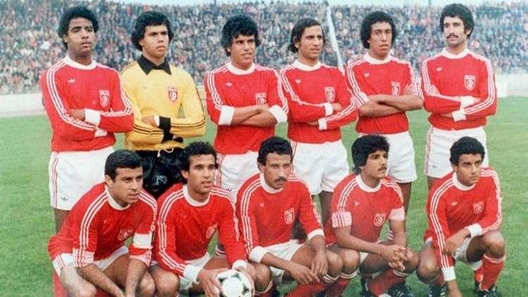 تونس كتبت اسمها بأحرف من ذهب في مثل هذا اليوم من عام 1978!