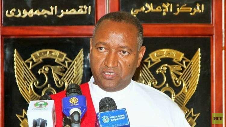 السفير الإثيوبي لدى الخرطوم: مصر والسودان وإثيوبيا أوجدت مخرجا لأزمة سد النهضة