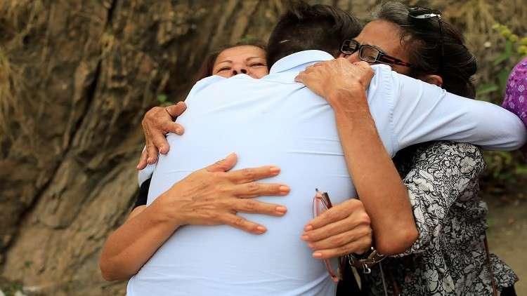 فنزويلا تفرج عن مجموعة ثانية من السجناء السياسيين