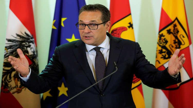 النمسا تدعو إلى رفع العقوبات عن روسيا وإعادة النظر في الموقف من موسكو