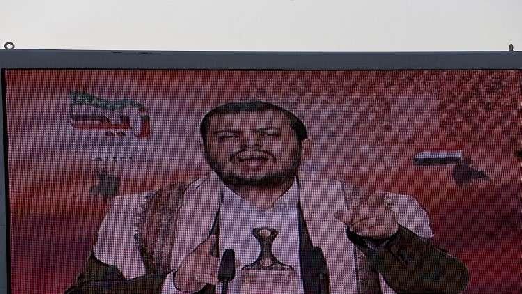 عبد الملك الحوثي: مقاتلات إسرائيلية شاركت في معارك اليمن