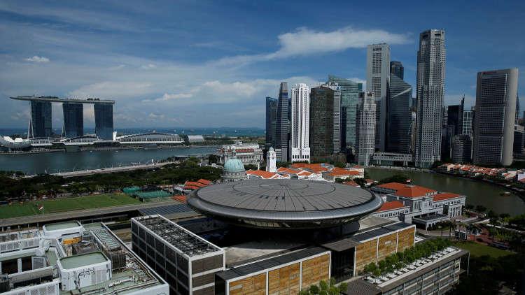 يوم ذهبي لفنادق سنغافورة.. جميع الغرف محجوزة