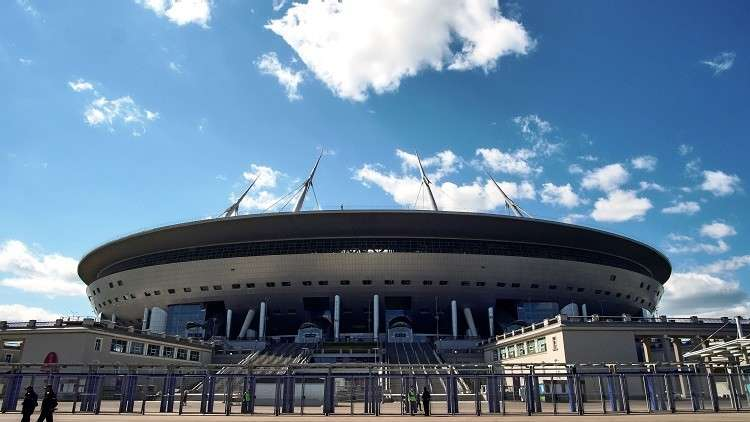 مدن وملاعب المونديال جاهزة لاستضافة مباريات البطولة