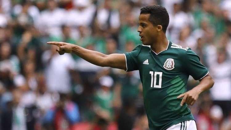 دوس سانتوس يقود المكسيك للفوز على إسكتلندا... فيديو