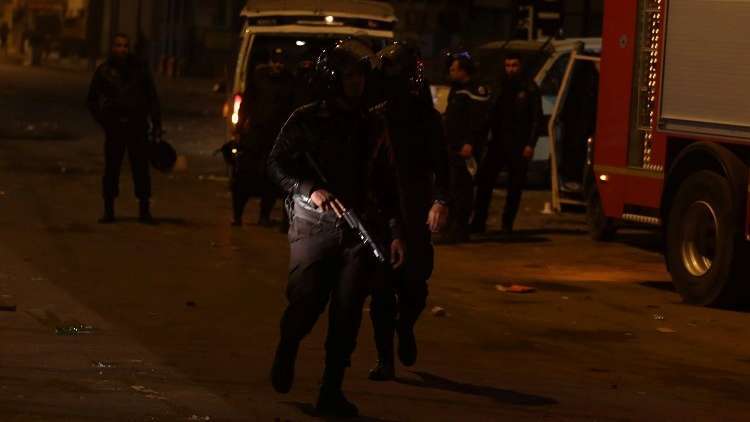 السلطات التونسية تعتقل قياديا في