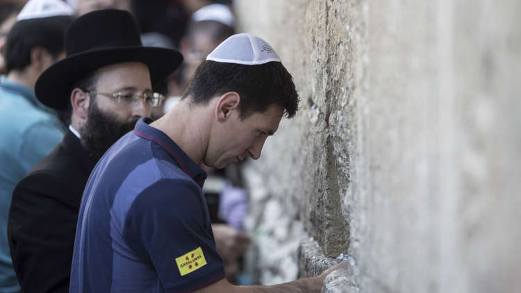 فلسطين والجامعة العربية تطالبان الأرجنتين بالتراجع عن مباراة مع إسرائيل في القدس