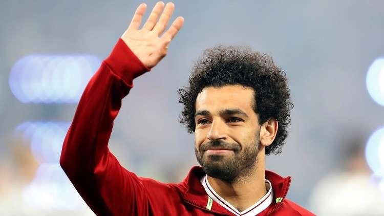 صلاح يوجه رسالة تطمين للمصريين