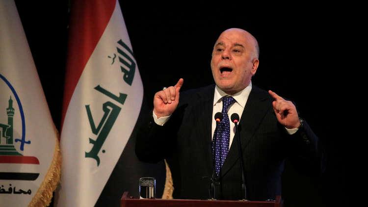 حكومة العراق تتخذ إجراءات كفيلة بمعالجة أزمة المياه