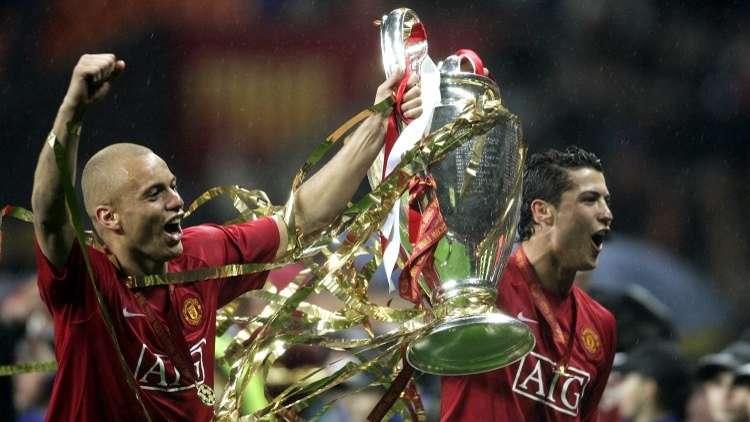 بطل التشامبيونز ليغ 2008: روسيا ستنظم كأس العالم على أرقى المستويات