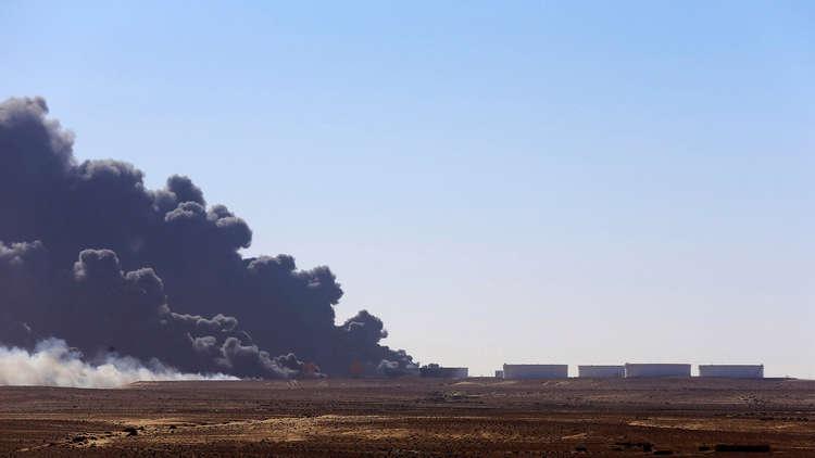 سلاح الجو الليبي يستهدف تجمع آليات تابعة للمعارضة التشادية