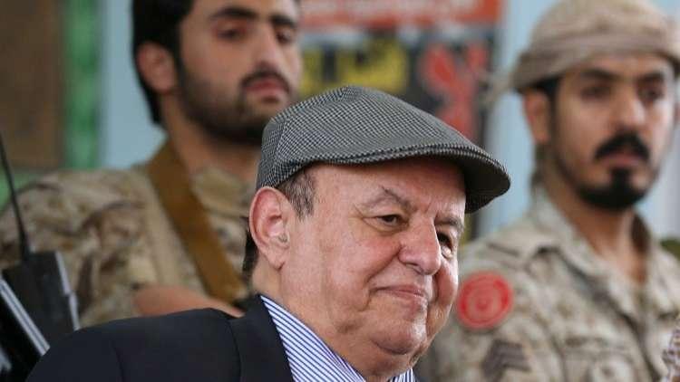 معارك كر وفر في اليمن وهادي يتوقع نصرا وشيكا
