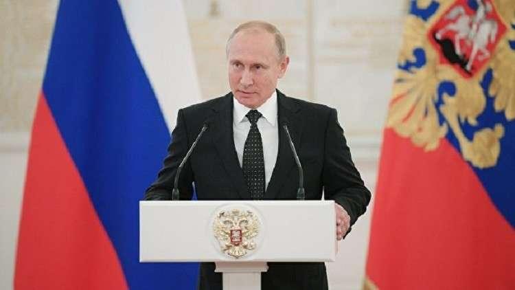 بوتين: لا نسعى لتفكيك الاتحاد الأوروبي بل نجهد لأن يكون موحدا ومزدهرا