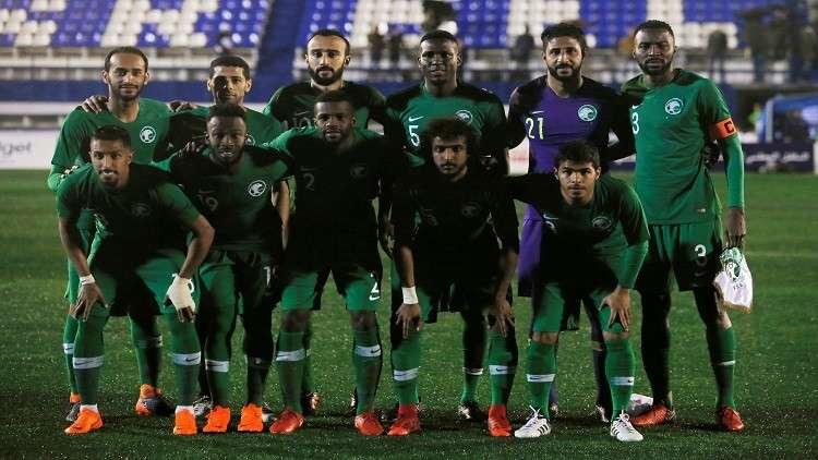 استبعاد لاعب سعودي مميز من التشكيلة النهائية لكأس العالم
