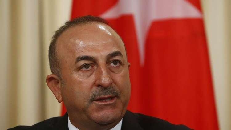 أوغلو: أجواء سلبية ضد تركيا تسود في الكونغرس الأمريكي