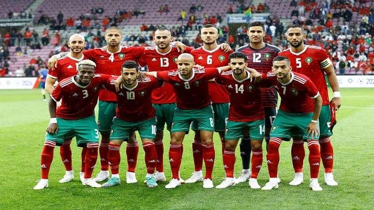 رونار يكشف قائمة المغرب النهائية لمونديال 2018