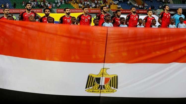 تعرف على قائمة مصر النهائية لمونديال روسيا