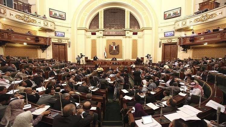 رئيس البرلمان المصري يكشف عن مصدر الفساد في مصر
