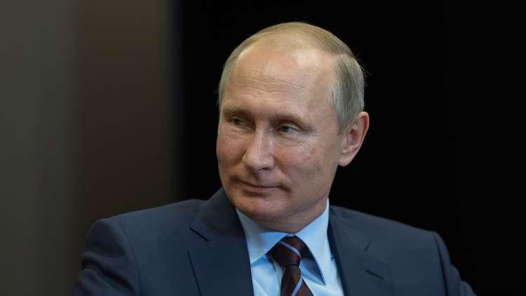 بوتين يزور النمسا بمناسبة مرور 50 عاما على ضخ الغاز الروسي إليها