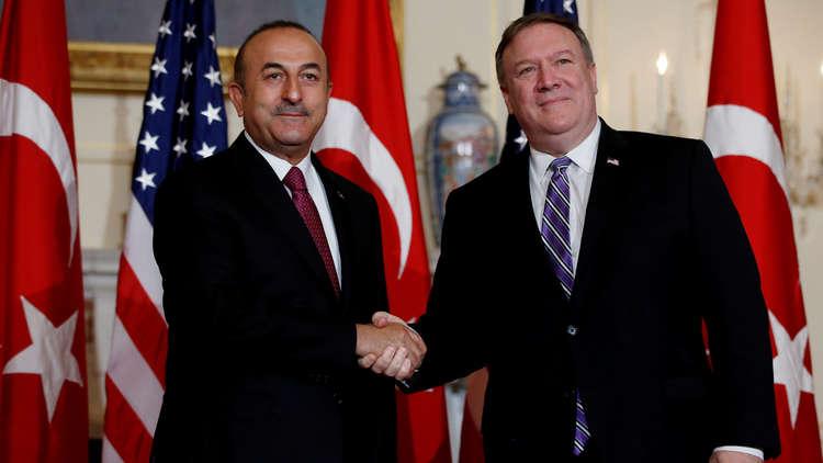 اتفاق بين واشنطن وأنقرة على خريطة طريق بخصوص منبج السورية