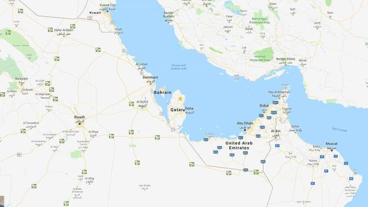 الحرب يمكن أن تندلع في الخليج