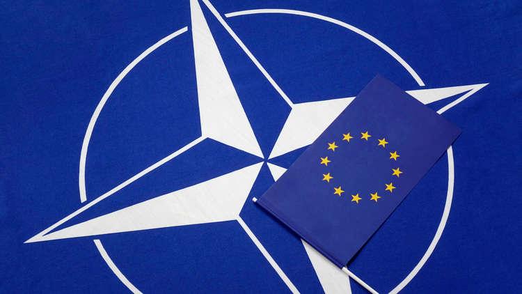 ألمانيا تستغل الناتو لإعادة بناء قدراتها العسكرية