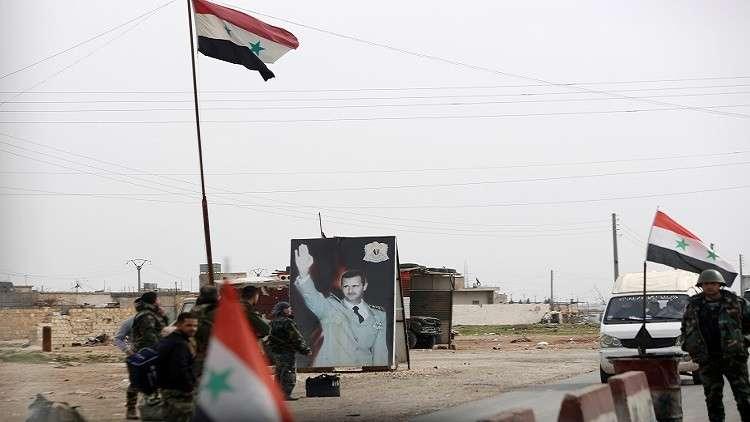 حلب توأمة ميلانو الإيطالية؟
