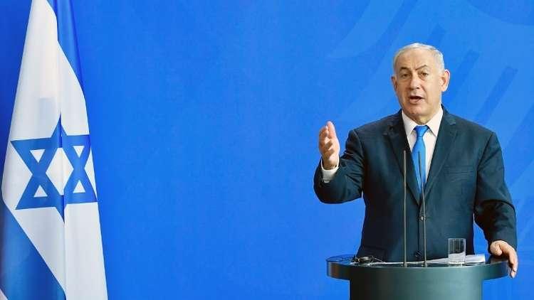 نتنياهو: هناك تطور واعد في اتصالاتنا مع دول عربية