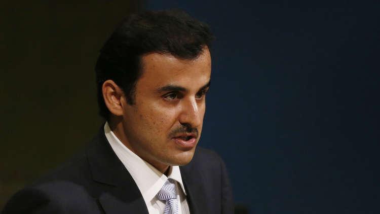 في الذكرى الأولى للأزمة الخليجية.. قطر توجه