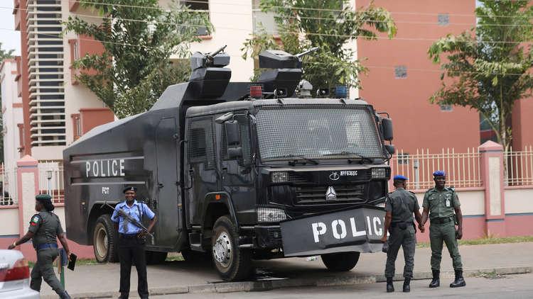فرار أكثر من 180 سجينا في نيجيريا