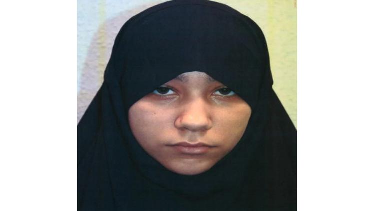 إدانة مراهقة بريطانية هامت بأحد الدواعش في سوريا