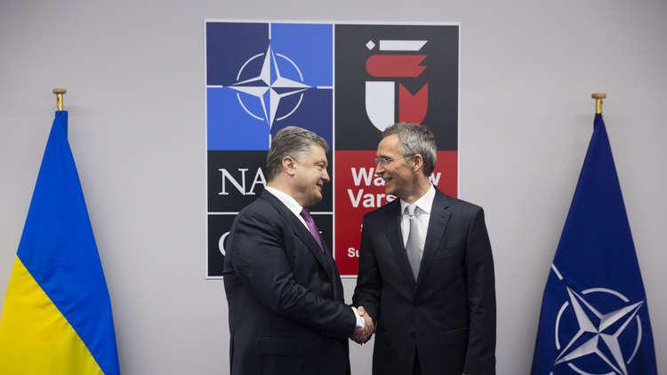 بوتين يكشف عن موقف موسكو من احتمال انضمام أوكرانيا لحلف الناتو