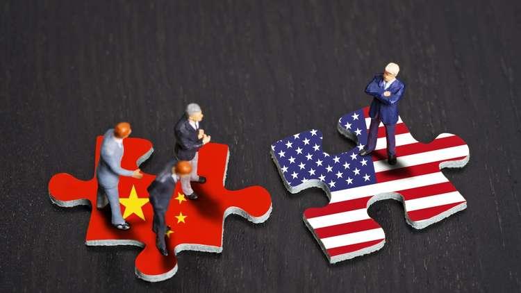 استراتيجية أمريكية جديدة: الصين العدو الأوحد