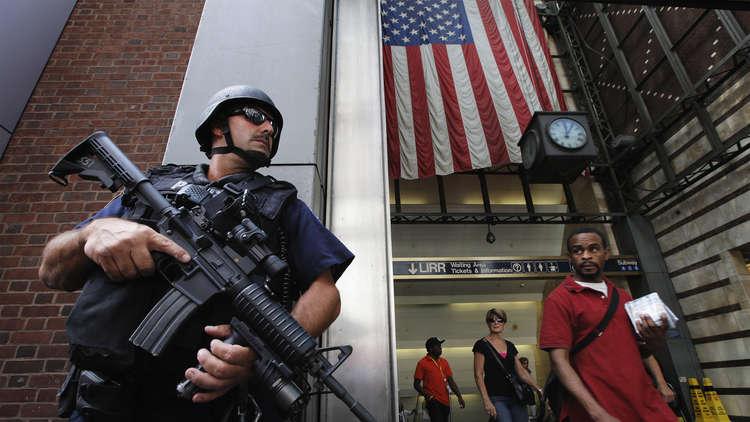 ضابط استخبارات أمريكي سابق يخون بلاده لصالح الصين!