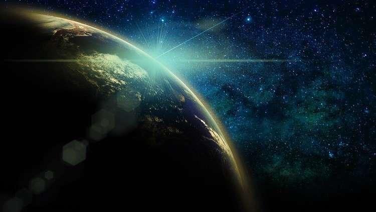 يوم الأرض سيصبح 25 ساعة!
