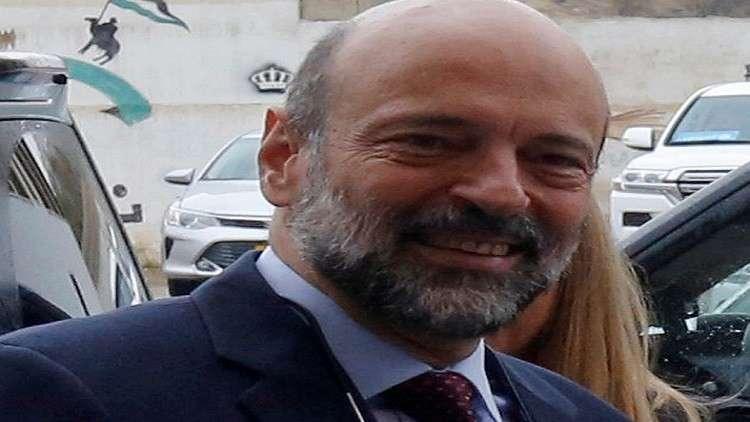 ملك الأردن يكلف عمر الرزاز رسميا بتشكيل الحكومة الجديدة