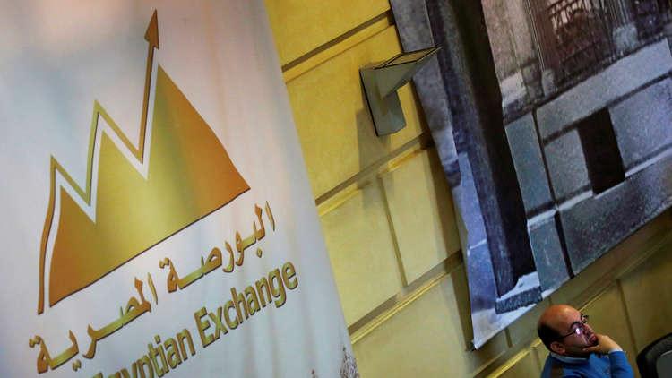 البورصة المصرية تهبط قبل قرارات مرتقبة بشأن أسعار الوقود