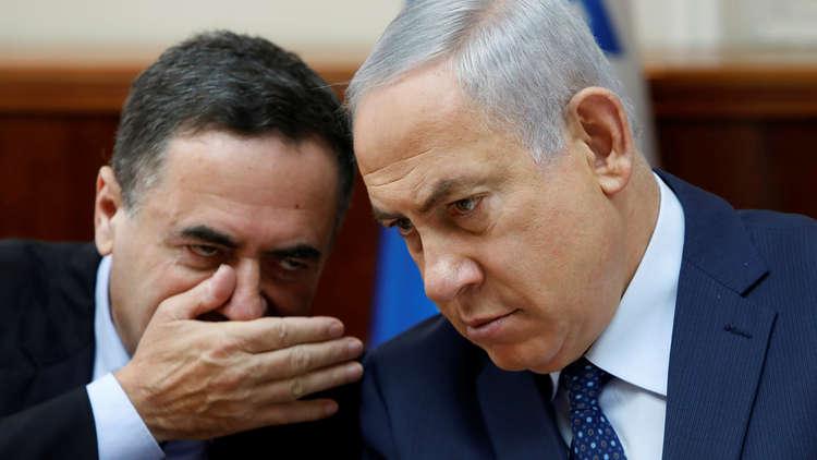 إسرائيل تدعو إلى تحالف عسكري دولي ضد إيران