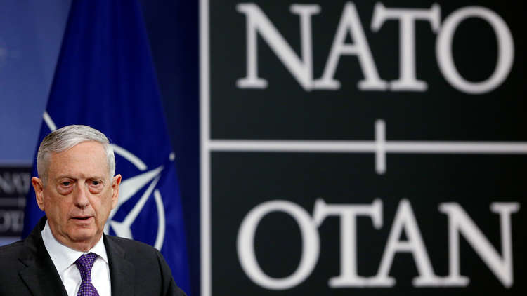 واشنطن تستنجد بحلفائها الأوروبيين في الناتو لمواجهة