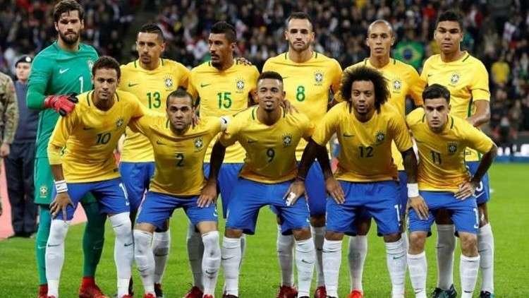 الحكومة البرازيلية تعدل مواعيد العمل لمتابعة منتخبها في مونديال روسيا
