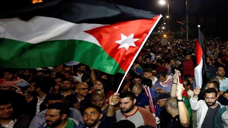 الأردن.. مجلس النقباء يجدد الدعوة لإضراب الأربعاء (فيديو)