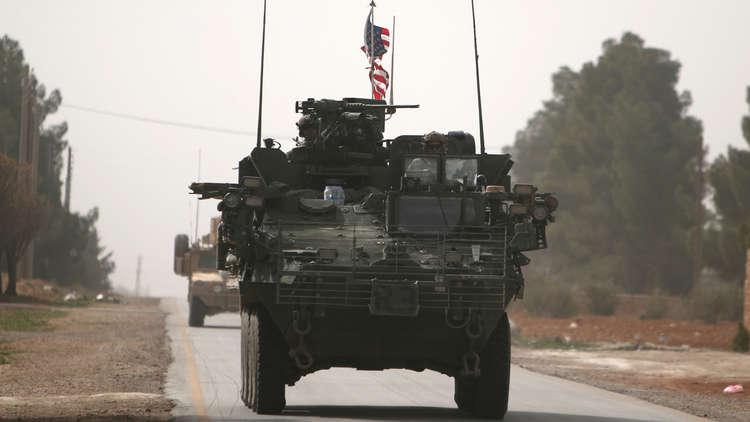 التحالف الدولي: لا يوجد سقف زمني لتواجدنا في سوريا