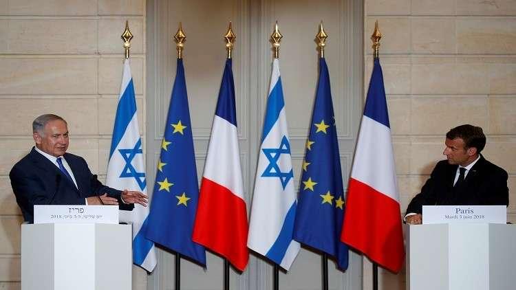 نتنياهو: دول عربية غيرت مواقفها تجاه إسرائيل تشعر بخطر إيران ويجب إخراج طهران من سوريا