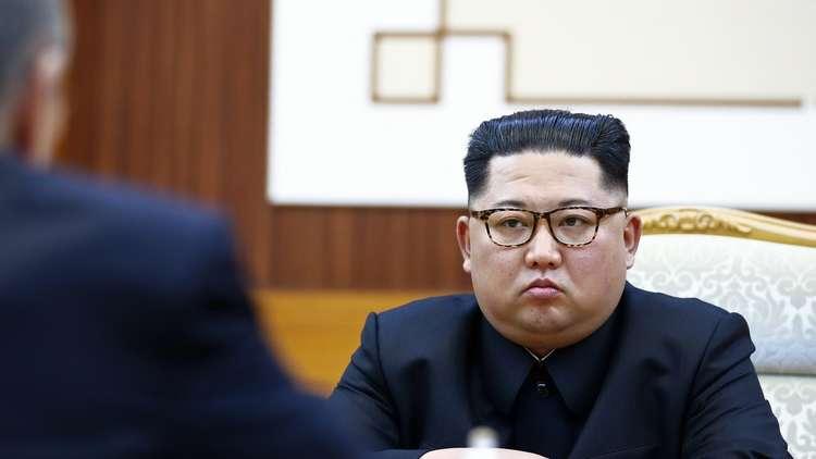 الولايات المتحدة قلقة من نية الأسد لقاء كيم جونغ أون