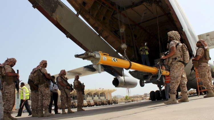 مسؤولون أمريكيون: واشنطن حذرت الإمارات من شن هجوم على مدينة الحديدة اليمنية