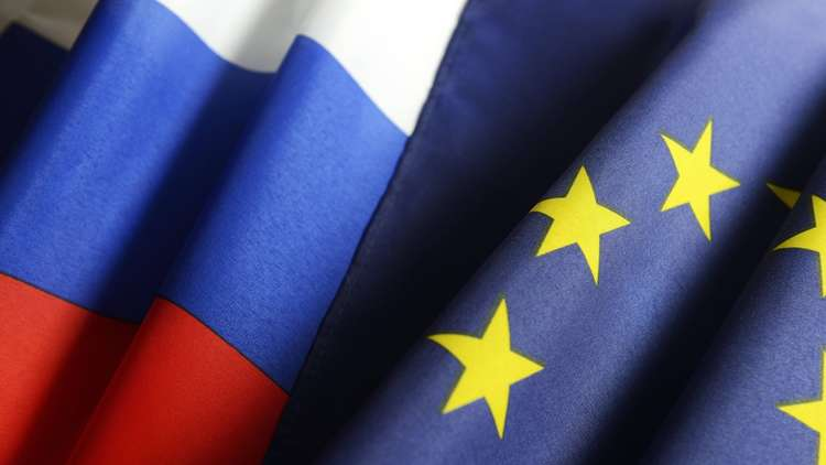 روسيا+ الاتحاد الأوروبي- الولايات المتحدة=؟