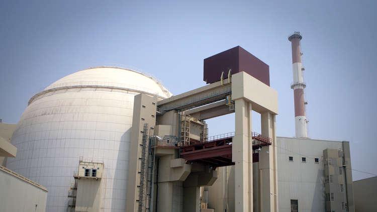 إيران ترسل إشارة يورانيوم إلى الاتحاد الأوروبي
