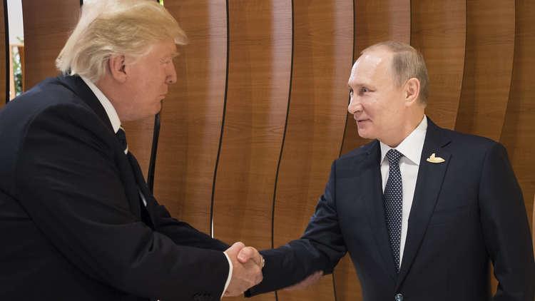 جنوب سوريا يمكن أن يقرّب بين بوتين وترامب