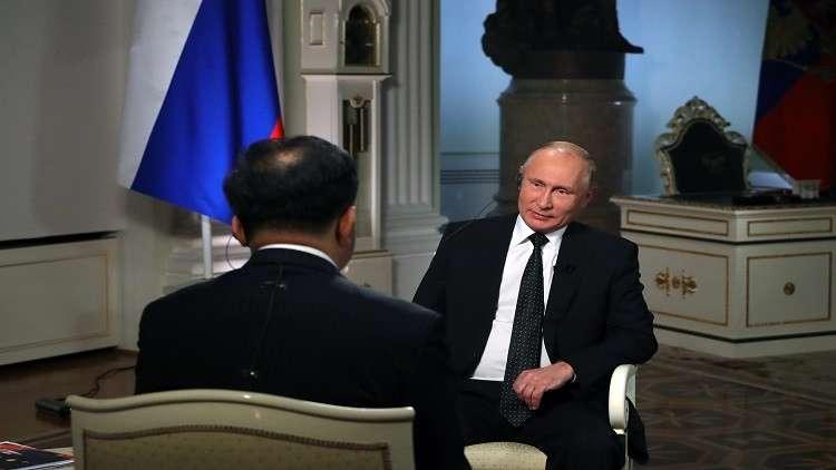 プーチン大統領:イラクとリビアで何が起こったのかを見て、北朝鮮の要求を理解する