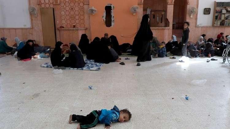 البنتاغون لا يستطيع إحصاء عدد ضحاياه المدنيين في سوريا والعراق