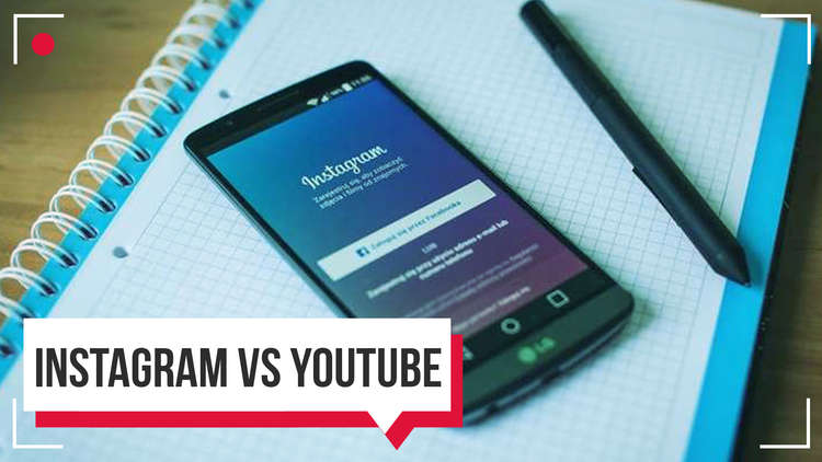 إنستغرام سيسمح برفع فيديوهات مدتها ساعة